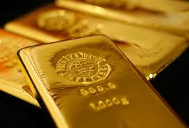Dolar Menguat Harga Emas Kembali Turun