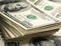 Data Ekonomi Positif Dolar AS Menguat
