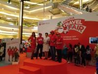 AirAsia Travel Fair 2017 Kembali Hadir di Jakarta