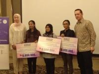 ISRSF Sediakan Beasiswa Bagi pemenang Lomba Penulisan Essay