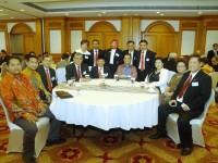 Kepengurusan PRAMARIN Periode 2017-2022 Resmi di Lantik