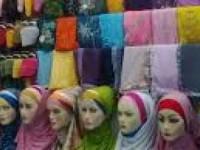 Raih Omzet Ratusan Juta Rupiah dari Bisnis Hijab