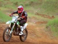 Corsa Dukung Diva Ismaya di FIM Asia Motorcross Championship 2017