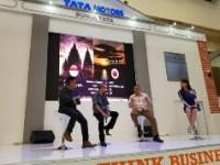 Tata Motors Gelar Talkshow Bisnis Logistik di Era Ekonomi Digital