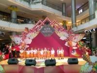 Rayakan Hari Kemerdekaan RI ke-72, PIK Avenue Hadirkan Event PIK Kite Festival