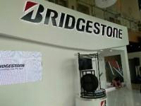 Toko Model (TOMO) Bridgestone Merambah Dunia Digital