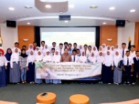 Yayasan Korindo Serahkan Beasiswa Kepada 1.540 Anak Berprestasi