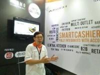 Inovasi Omegasoft Hadirkan Smart Cashier dan Loyalty App