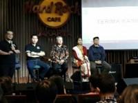 Mandiri Pekan Raya Indonesia Targetkan Satu Juta Pengunjung
