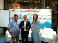 Dorong Gaya Hidup Sehat, Le Minerale Gelar Water Run 2017