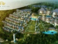 "Metland Pasarkan Villa ""Royal Venya Ubud"" di Bali"
