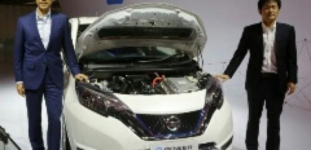 Teknologi Nissan e-Power Gunakan Sistem Penggerak Mesin Motor Elektrik