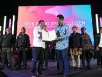 Qlue Dorong Implementasi Smart City di Indonesia
