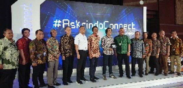 Era Digitalisasi, Askrindo Meluncurkan New Corporate Portal