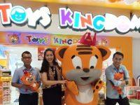 Toys Kingdom Hadir di Cirebon Superblock Mall
