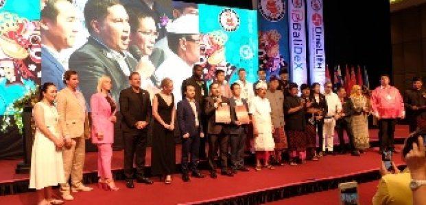 BaliDeX Expo 2019, Jadikan Sarana Promosi dan Peluang Baru Untuk UMKM Lokal