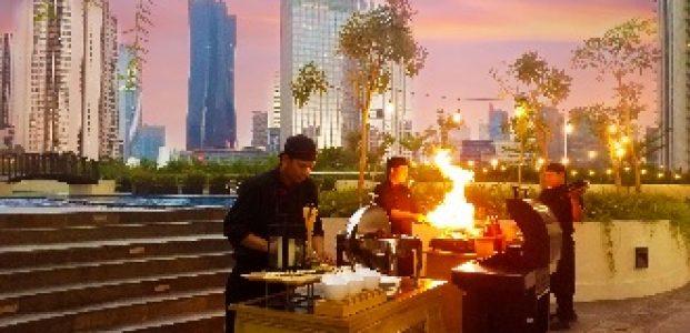 Swiss-Belresidences Rasuna Epicentrum Manjakan Pecinta Kuliner Dengan Sajian Barbeque Setiap Jumat