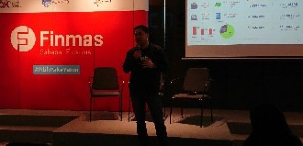 Fintech Berikan Kontribusi Ekonomi Kreatif dan Dorong UMKM Menjadi Startup