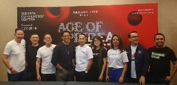 Festival Kreatif Terbesar di Indonesia, IdeaFest Tampilkan Tokoh Kreatif