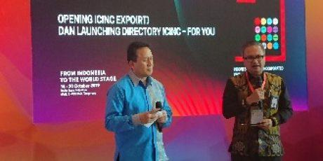 Bekraf Dukung ICINC EXPO, Hadirkan Investor di Produk Ekonomi Kreatif