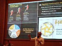 Tingkatkan SDM di Era Digitalisasi, Dengan Ide Inovasi dan Kreativitas