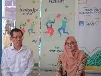 AXA Mandiri Syariah Salurkan Dana Sosial Melalui Dompet Dhuafa Untuk Keterampilan Kecantikan