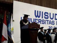 Unindra Berhasil Luluskan 71.165 Mahasiswa
