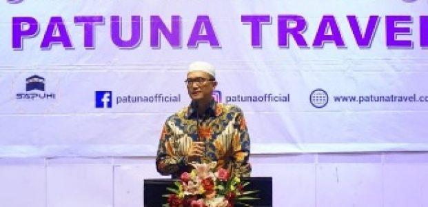Patuna Gelar Silaturahmi Akbar Jamaah Haji 2020 – 2026