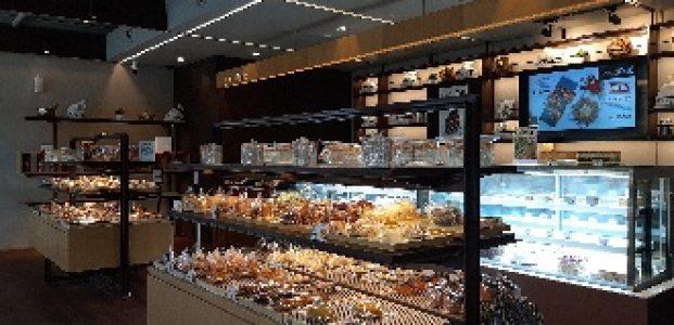 Semarak Pembukaan Oulet Terbaru, BreadTalk Indonesia Berikan Harga Spesial