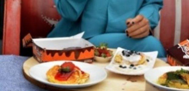 Trian's Brownies Hadirkan Menu Fluffy Pancake Lembut dan Tidak Eneg