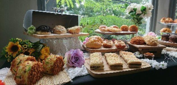 Hut ke-17, BreadTalk Hadirkan 17 Varian Roti Favorit