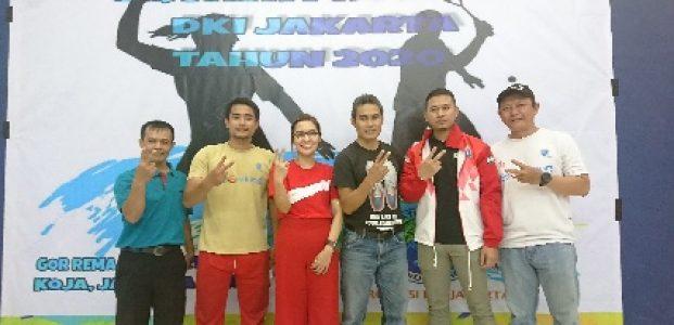 Pengurus Provinsi Olahraga Squash DKI Perbanyak Kejurda di Jakarta
