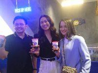 Sukses Di Dunia Artis, Ririn Ekawati Kembali Garap Bisnis Minuman Boba Kekiniian 'Street Boba'
