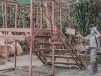 Royal Safari Garden Lakukan Langkah Preventif Cegah Penyebaran Covid-19