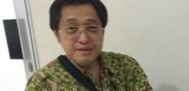 Tandatangan Presiden Jokowi untuk Pencabutan Larangan Pukat Udang