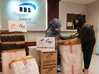 Hadapi COVID-19, RDS Group Care Dukung Tenaga Medis di Indonesia