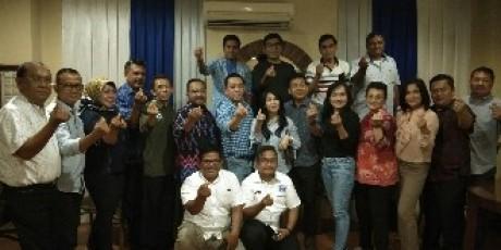 Pleno ASITA Putuskan, Budijanto Ardiansjah Sebagai PLT Ketua Umum