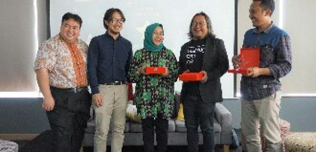 Aplikasi Berbasis Android, Next Top Writer Adakan Kompetisi Novel Hadiah Total Ratusan Juta Rupiah