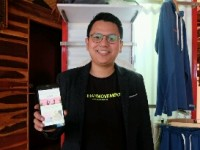 Soft Launching Website 3Second URBAN MOVEMENT