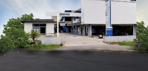 Tata Motors Resmikan Dealer 3S di Pontianak