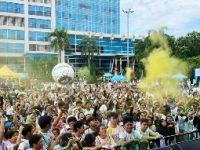 Bekasi Run for Victory, Ajang Lari Terbesar di kota Bekasi