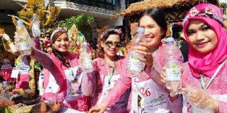 Festival Rujak Uleg 2019 Raih Rekor MURI