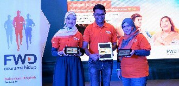 FWD Life Ajak Masyarakat Indonesia Kendalikan Hidup Melalui Kampanye Literasi Keuangan