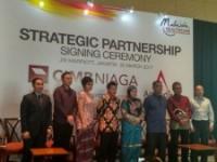 Malaysia Healthcare Jalin Kerjasama Dengan Partner Di Indonesia