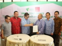 Dompet Dhuafa Gandeng MPPA  Dalam Program Donasi Pelanggan Serta Penguatan Dayamart