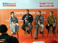 Truemoney Bersinergi Dengan Alfamart Dalam Jasa Pengiriman Uang