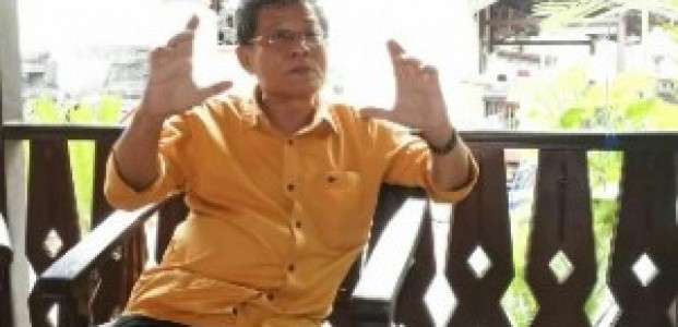 Profesor Tak Bergelar Binaan UlaMM PNM