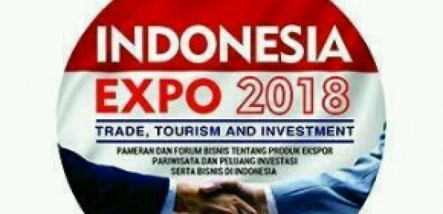 Pameran Indonesia Expo 2018 Buka Kepesertaan