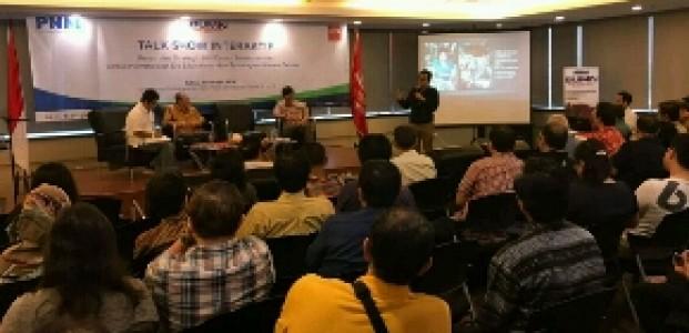 Dirut PNM: Pengusaha Kecil Mampu Bertahan di Saat Krisis