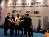 GDN Umumkan Investasi di GO-JEK, Kolaborasi untuk Akselerasi Pertumbuhan Ekonomi Digital